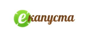 Логотип компании еКапуста
