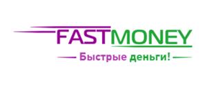 Логотип компании Fast Money - kaluga-zaim.ru