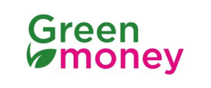 Логотип компании Green Money / ООО МФК «ГринМани»