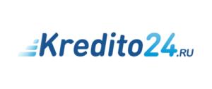 Логотип компании Kredito24 - kaluga-zaim.ru