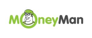 Логотип компании Мани Мен